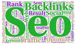 Serps results search engine optimisation what is serps