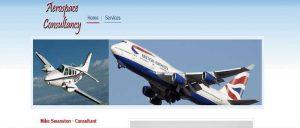 aerospace consultancy