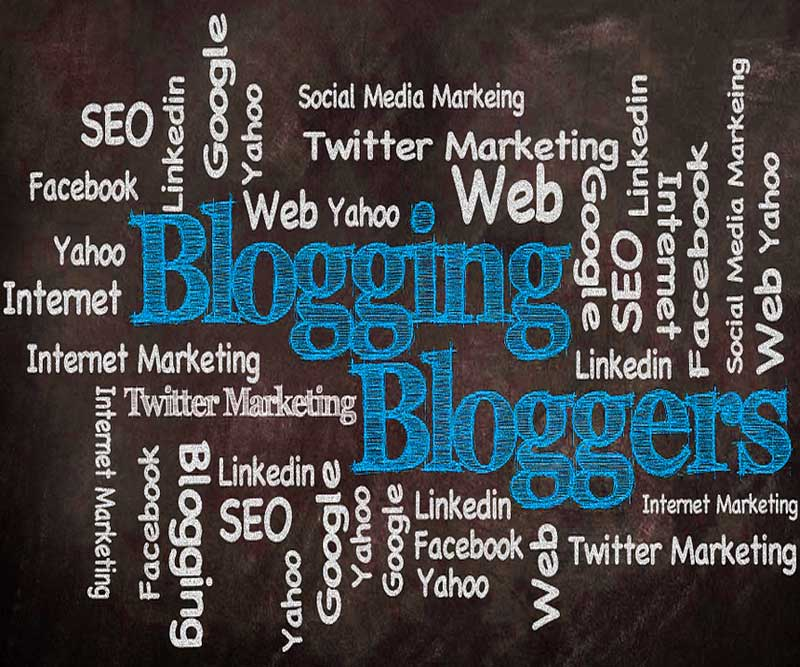 blogging why have a blog on my website? tips tricks