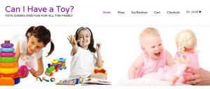 Can I have a toy toys and games UK