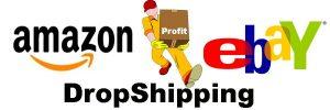 amazon ebay droppshipping