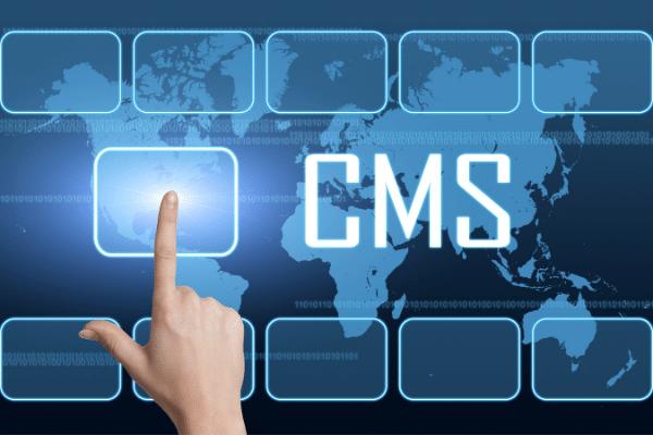 Content management systems Shropshire Web Design